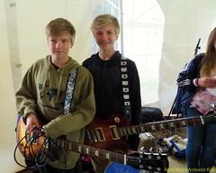 2015 MerleFest - Acoustic Kids