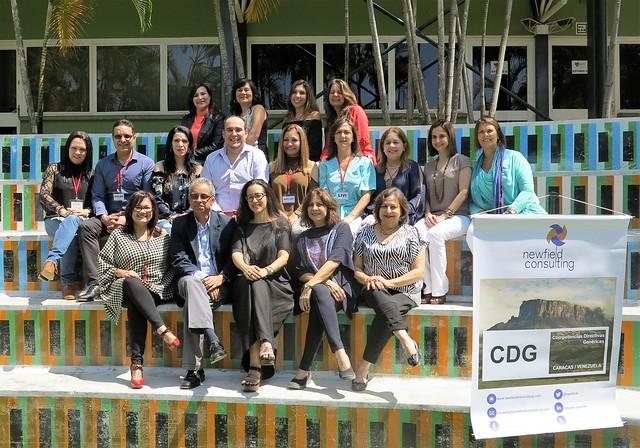 CDG Venezuela 2017