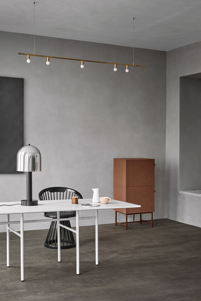 Sound-absorbing modern storage cabinet by Norm Architects for Zilenzio Sundeno_07