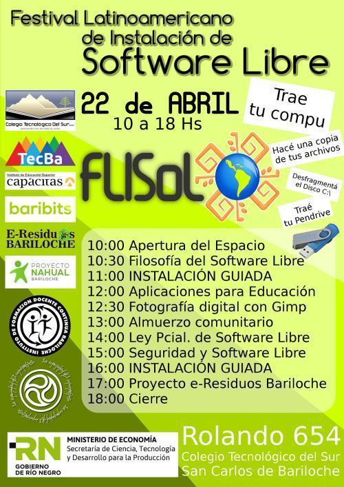 FLISOL2017-PROGRAMA