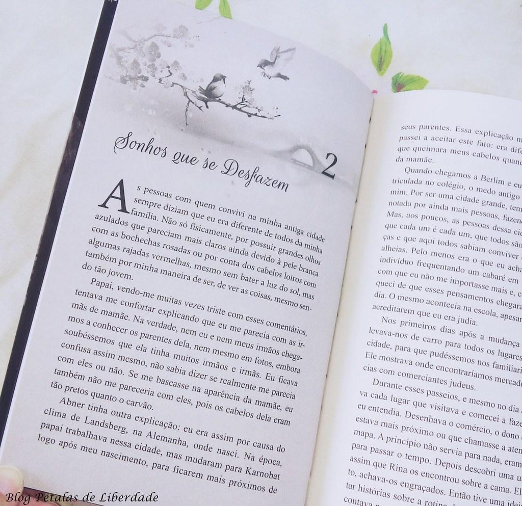 resenha, livro, diagramação, Beco-da-Ilusão, Mallerey-Cálgara, Mundo-Uno-Editora, imagem, trechos, segunda-guerra-mundial,