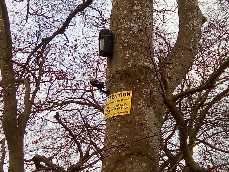 Fly tipping CCTV 33359566864_b334edfd6a_c