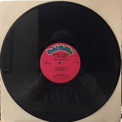 KOOL G RAP & DJ POLO:KILLER KUTS(RECORD SIDE-B)
