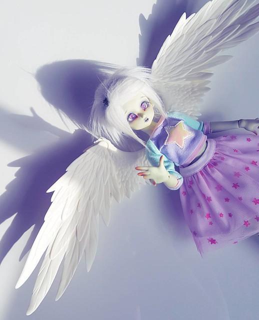 [Enaibi Kyrielle] Petit ange p2 - Page 2 33385739310_2301a168be_z