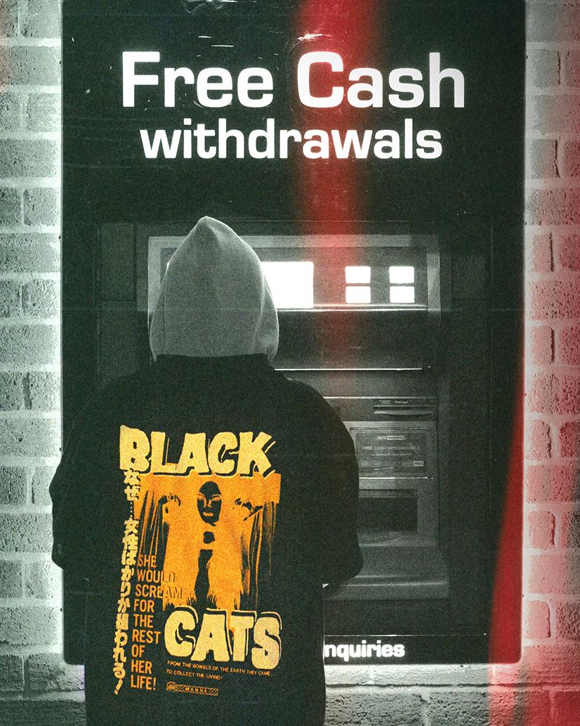 Black Cats - 3
