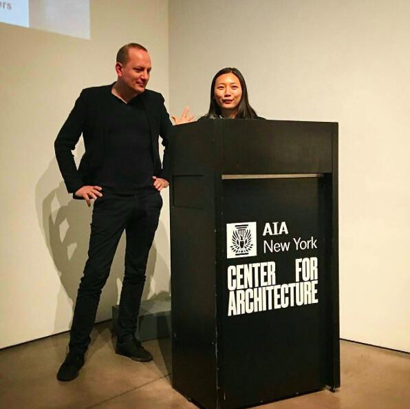 Florian Idenburg, 10 самых лучших архитектурных инстаграммов, 10 лучших инстаграммов архитекторов