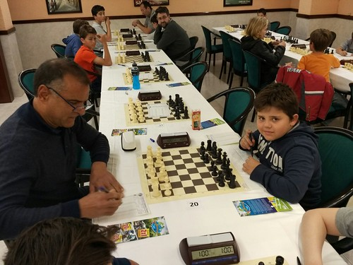 20170430 Salou Chess Festival - Ronda 4