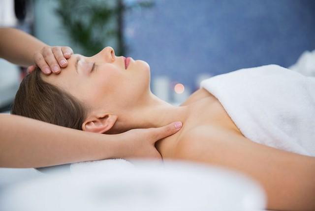 Best Harmony Thai Massage in Houston, TX