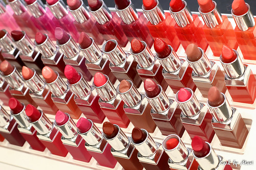 19 clinique lipsticks colors shades clinique huulipunat värit sävyt | by lookbymari