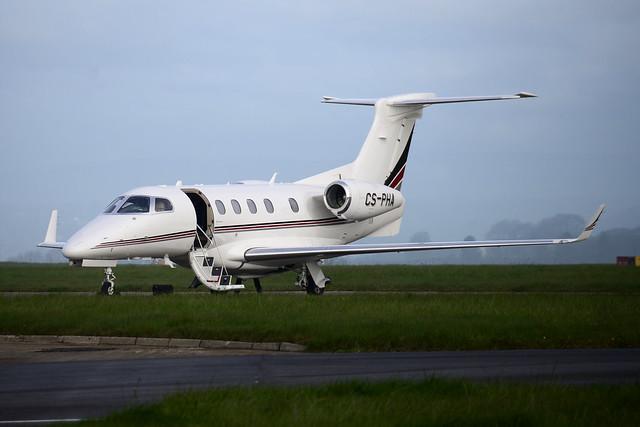 CS-PHA Embraer Phenom 300