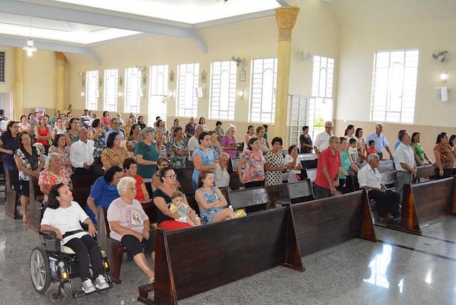 Santa Missa dos Enfermos