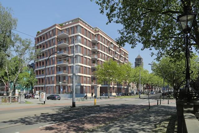 Rotterdam-Mathenesserlaan-321-Albeda-College