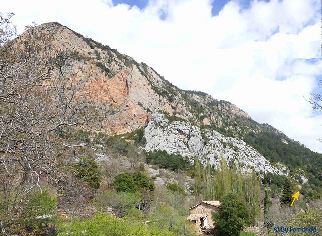 La Vall de Lord -01- Cal Fité (Esportives d'Hortó) -04- Costes del Rebalç 01 (15-05-2017)