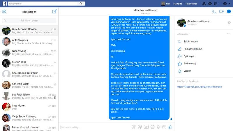 facebook gisle 4