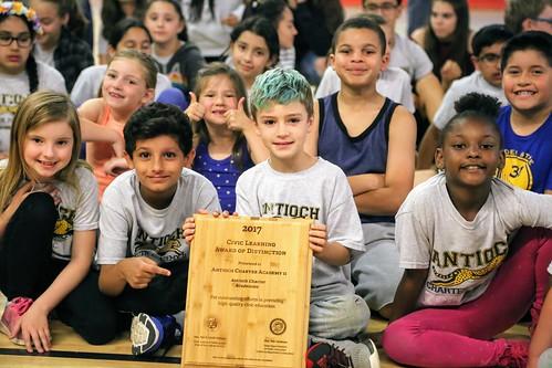 Antioch Charter Academy II