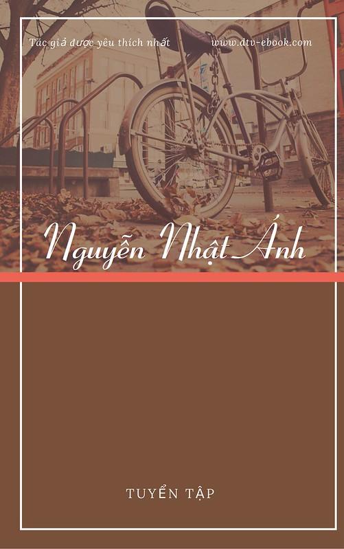 Tuyển tập Nguyễn Nhật Ánh