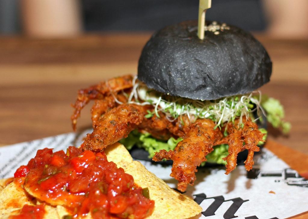 i-am-tampines-hub-soft-shell-crab-burger