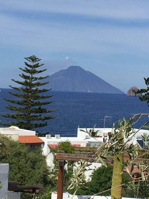 Liparische Inseln - Panarea