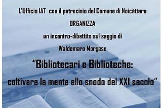 Noicattaro. Incontro IAT front