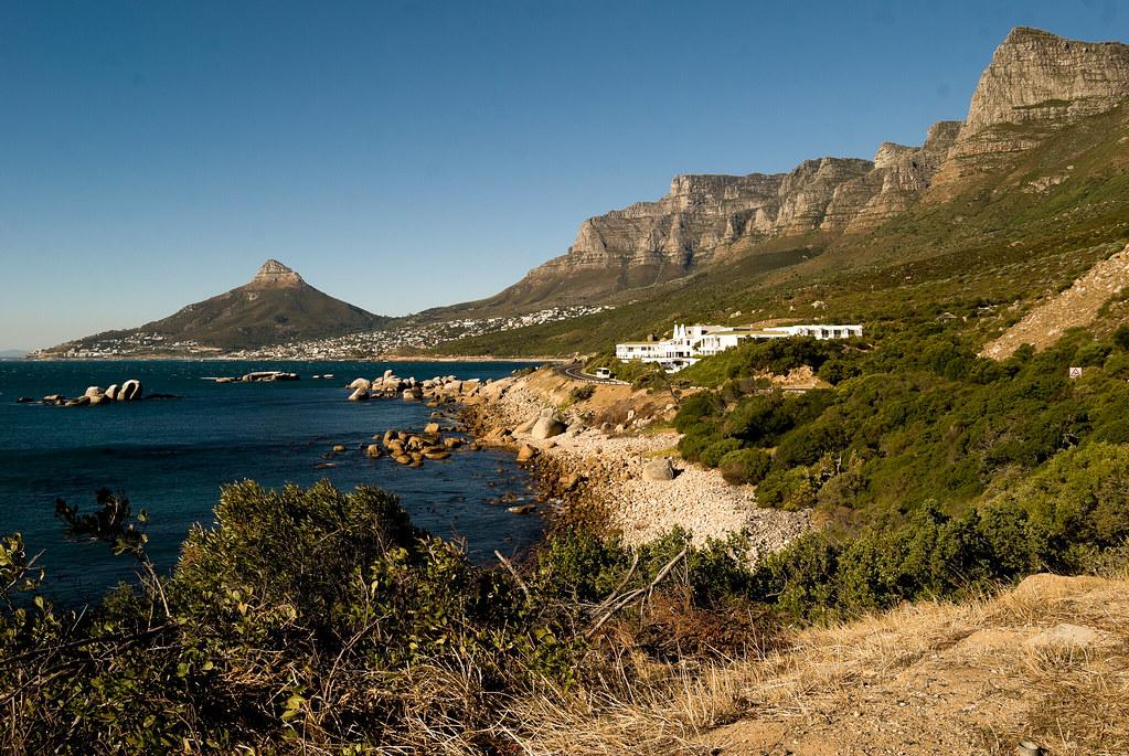 12 apostles cape town south africa lindy de bruyn - De breuyn mobel ...