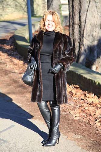 I Blog About Fashion