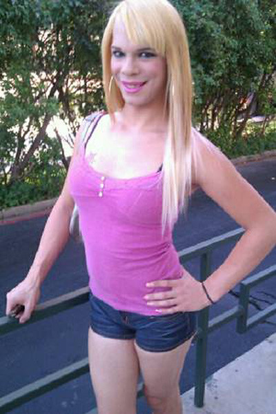 Real Transsexual Fashion  Summer Dress Code - Show Your -4819