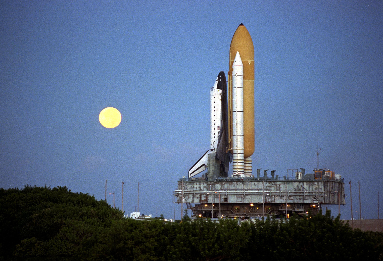 space shuttle landing pad - photo #32