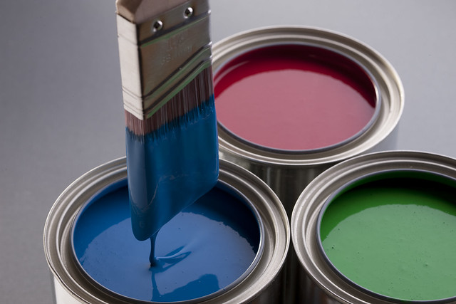 Does Paint Go Bad >> Jondec Painting A Colorful Conversation