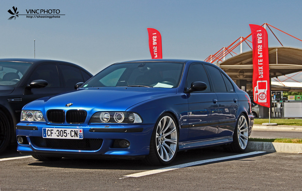 Bmw M5 E39 Vincphotography Flickr