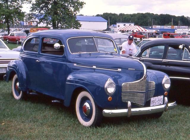 1940 dodge d15 deluxe 2 door coach canadian flickr for 1940 dodge 2 door sedan