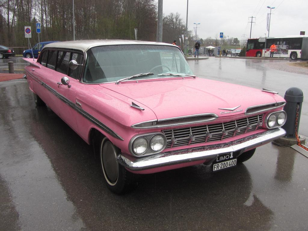 chevrolet impala 1959 limo stageway daniel v8dub flickr. Black Bedroom Furniture Sets. Home Design Ideas