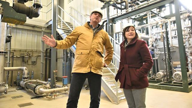 Bioenergy Producer Program