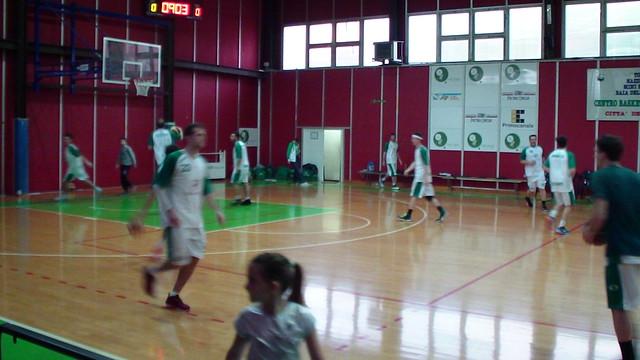 C Silver 2016-2017 Sestri Levante-Cus
