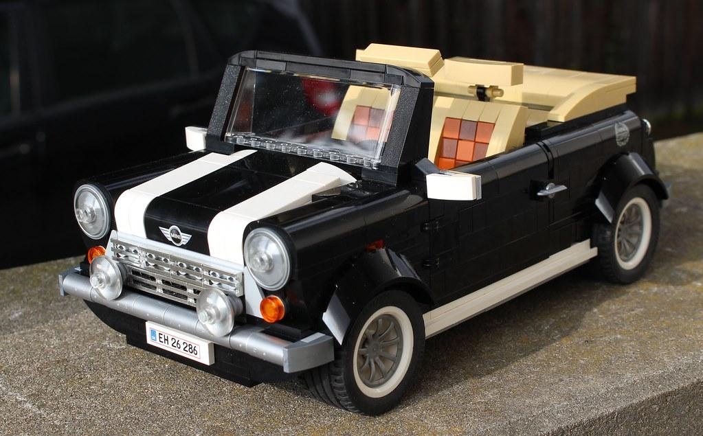 Mini Cabrio 1