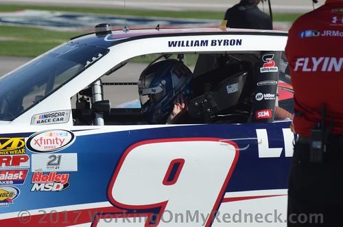 Willaim Byron