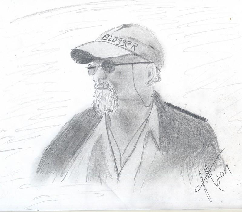 CharlesLeblanc-Sketch