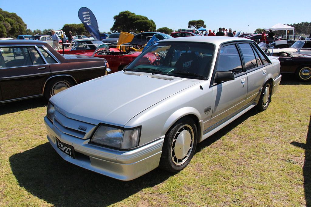 1985 holden hdt vk commodore group 3 sedan asteroid