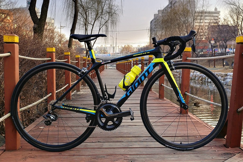 2017 Giant Tcr Advanced Sl2 Xs Weight Weenies