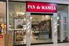 Pan de Manila - Store
