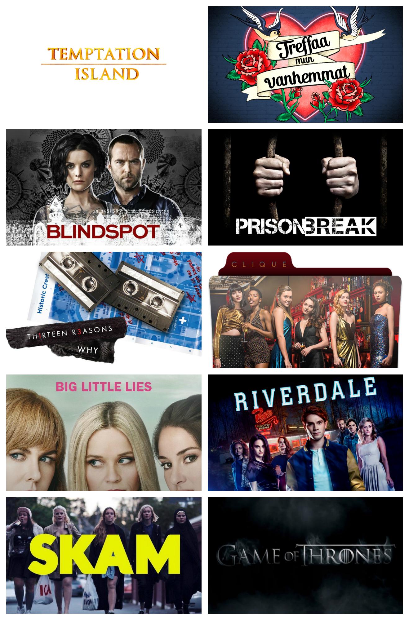 tv-sarjat