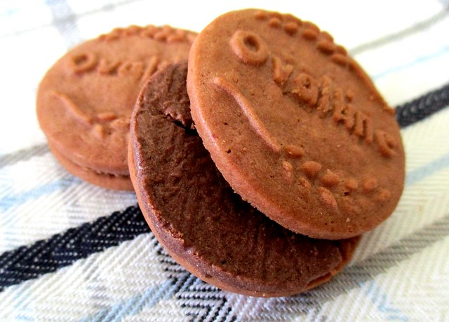 Ovaltine biscuits 1