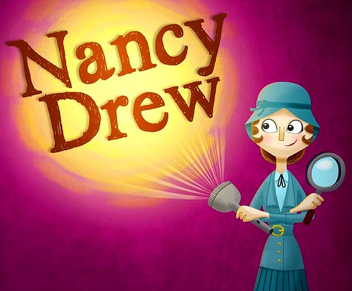Nancy Drew at Orlando Rep for Her 'Biggest Case'