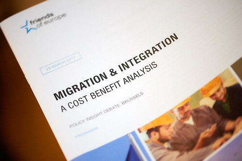 Migration & Integration : A cost benefit analysis.