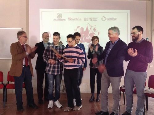 """I vincitori del """"Premio Sterminata Bellezza"""", terza edizione"""