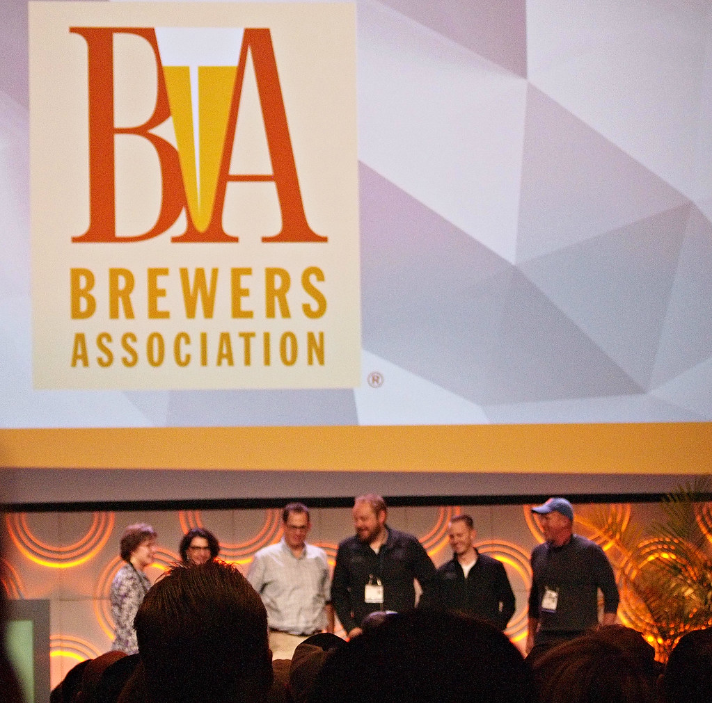 Craft Brewers Convention
