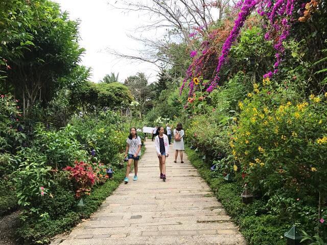 garden Tagaytay