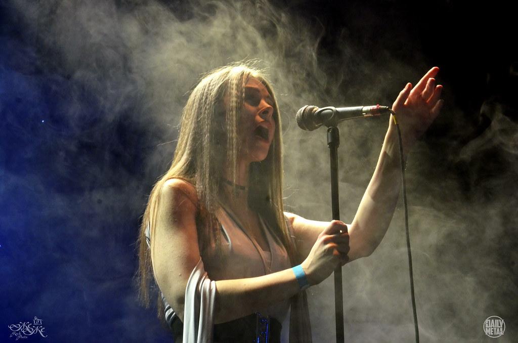 I Miss My Death@Ladies Rock Kiev | 23.04 | MonteRay Live Stage