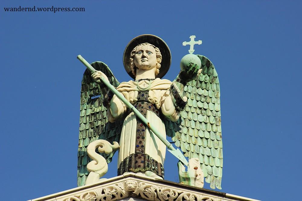 Lucca San Michele