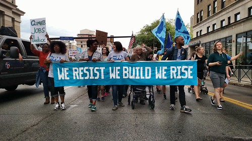 Pittsburgh, PA | by peoplesclimatemarch