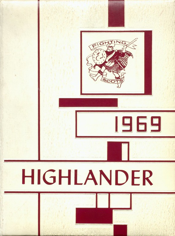 ACSD Yearbook 1969